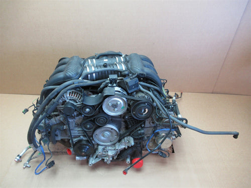 06 Boxster S RWD Porsche 987 COMPLETE ENGINE 3.2 Motor M96/26 M96.26 95,517