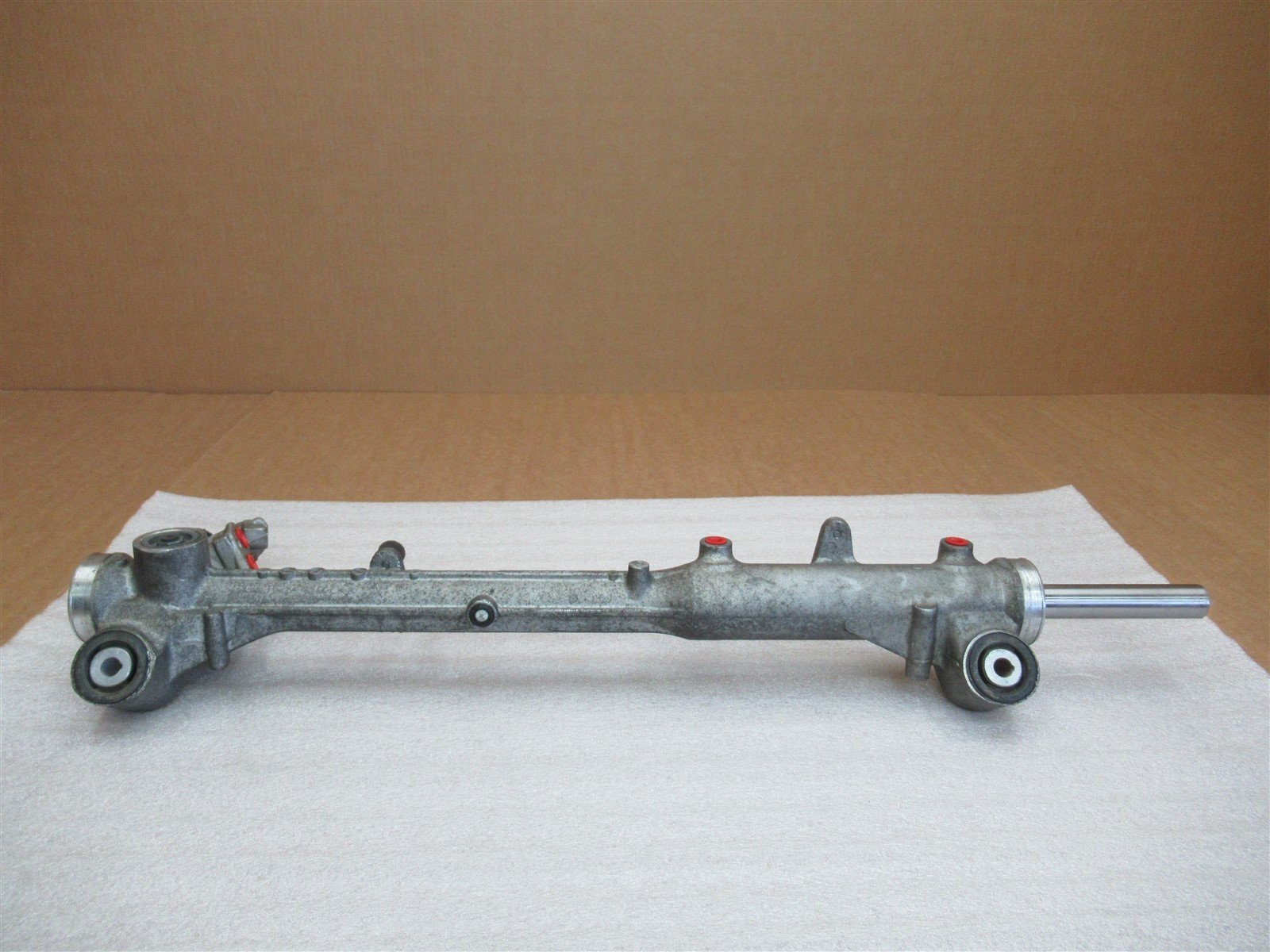 Porsche PINION POWER STEERING RACK 97034700505