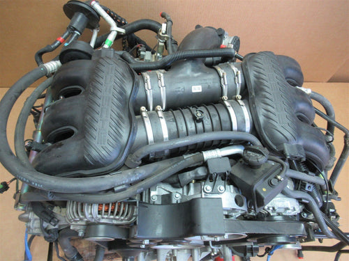 05 Boxster S RWD Porsche 987 COMPLETE ENGINE 3.2 Motor M96/26 M96.26 18,643