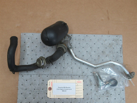18 Carrera Turbo S 911 AWD Porsche 991 Parts Car STEERING COLUMN ONLY N/A 10,535