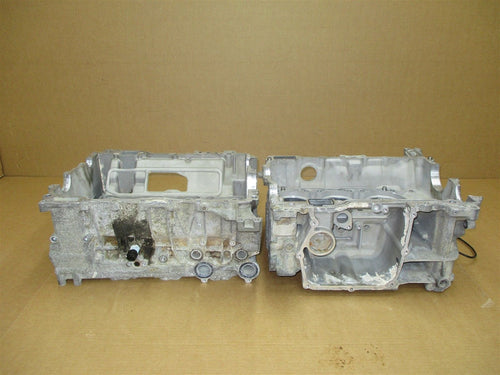 00 Boxster Porsche 986 Engine 2.7 BLOCK HALVES 9961011480R 9961011330R 68,823