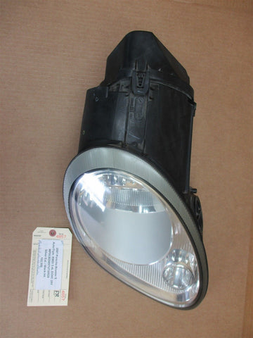 11 Panamera 4 AWD 970 Porsche L XENON HEADLIGHT HEAD LIGHT 97063106925 79,843