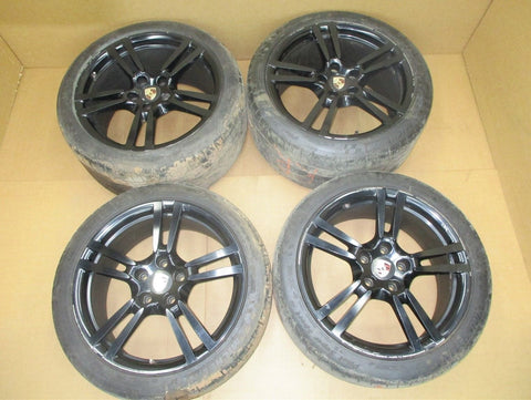 "06 Carrera S 911 Porsche 997 REAR BBS RIMS WHEELS 19"" 99736216201 Coupe 84,428"