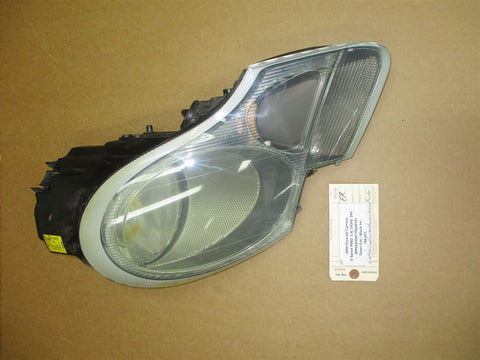 04 Cayenne Turbo Porsche 955 L HALOGEN HEADLIGHT HEAD LIGHT 7L5941005AA 178,845