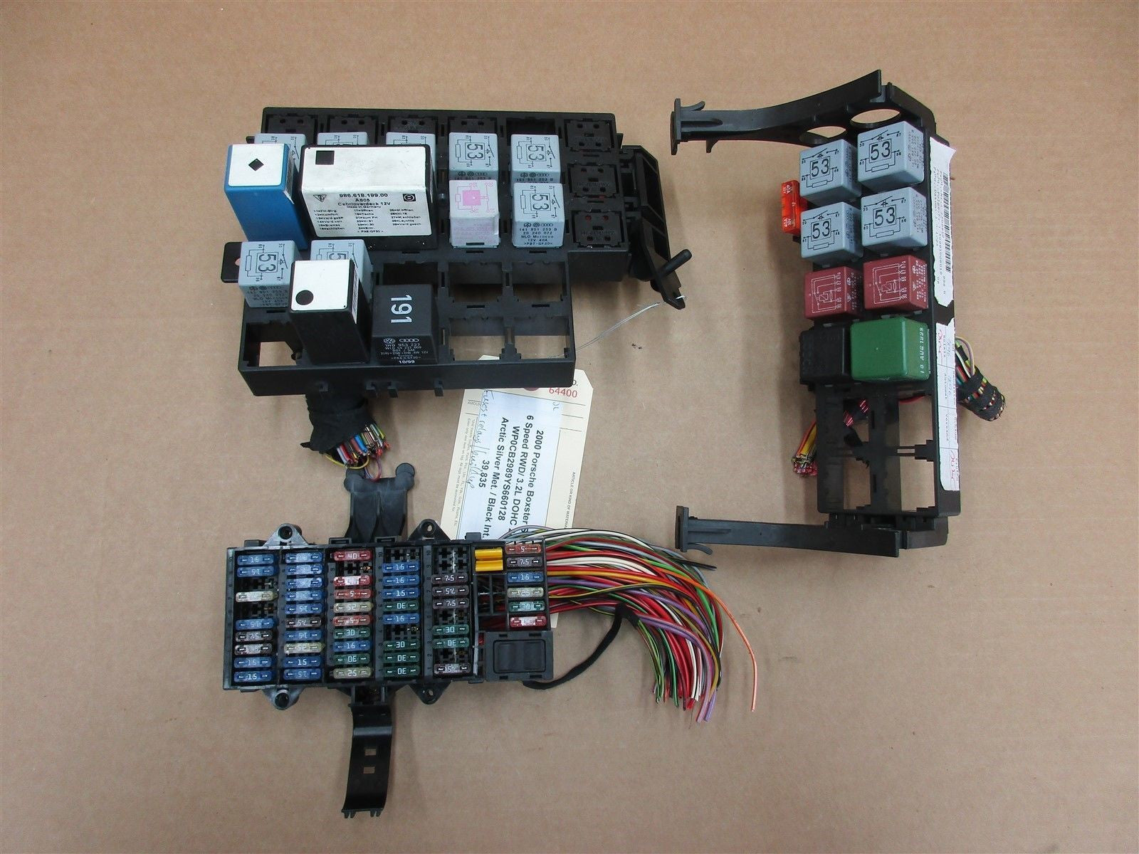 1998 Porsche Boxster Fuse Panel S Box Location Electrical Wiring Diagram 986 Fuses Online Schematic U2022 Boxter 2005