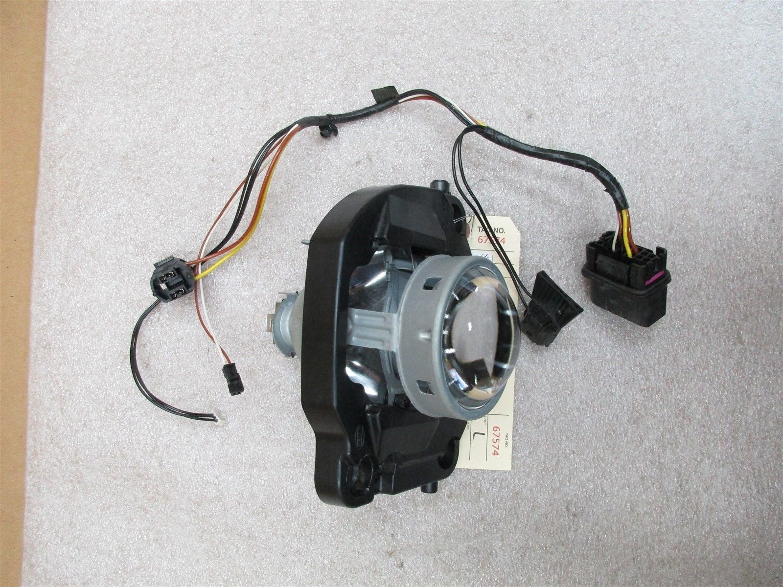 08 cayenne s awd porsche 957 l headlight hardware wiring harness rh partssociety com 2004 porsche cayenne headlight wiring harness 2004 porsche cayenne headlight wiring harness