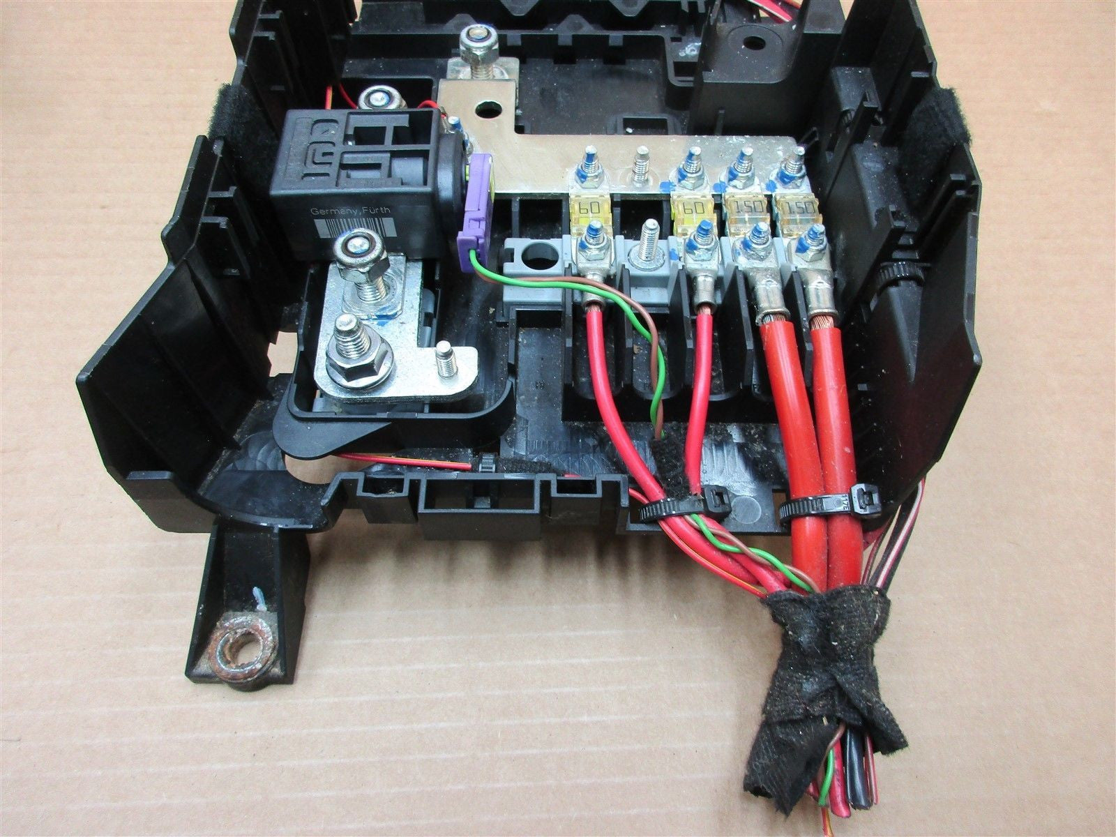 1998 Camaro Fuse Box Wiring Library For Home 1952 Trusted Diagram Chrysler 300