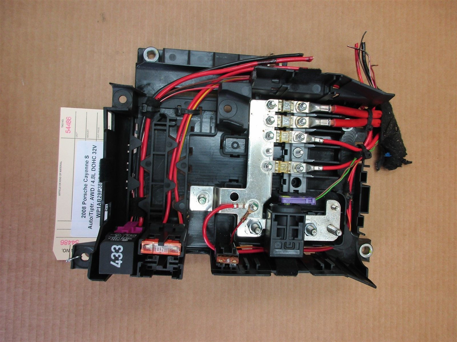 2006 Porsche Cayenne S Fuse Box Diagram Real Wiring 08 Electrical Diagrams U2022 Rh 45 77 189 151 Bmw 330i 2007 E250 Panel