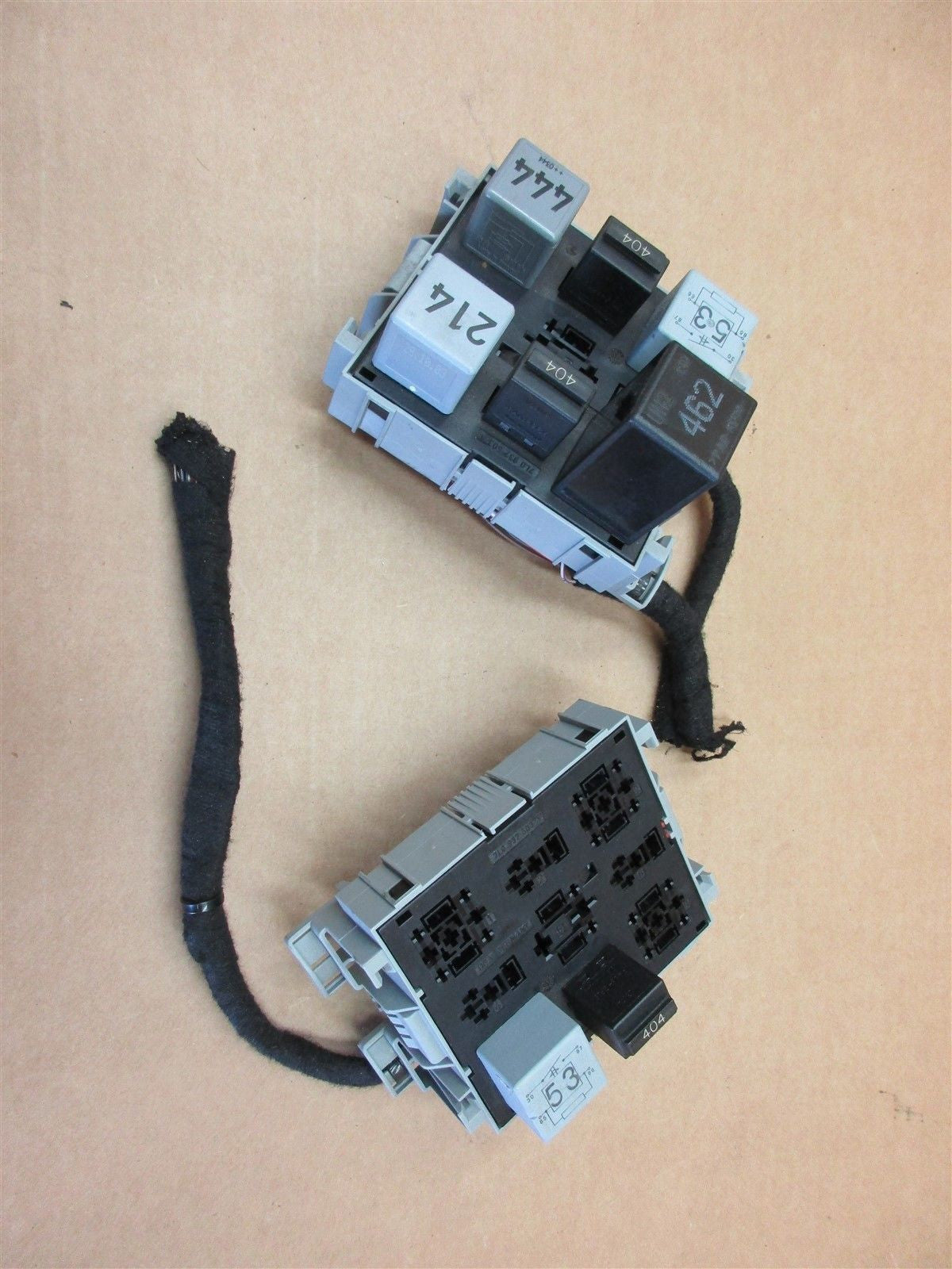 57_b619a8ba 5605 402b a667 e8c08edc3f21?v=1485406157 04 cayenne turbo awd porsche 955 fuse box relay 7l0941828 04 cayenne fuse box at gsmportal.co