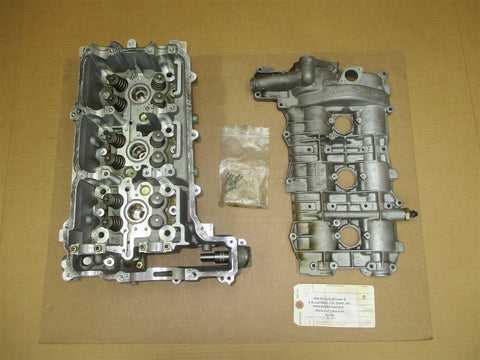 97 Boxster RWD Porsche 986 COMPLETE ENGINE 2.5 Motor M96/20 M96.20 86,505