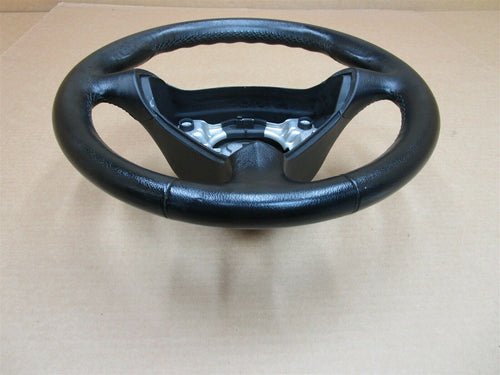 03 Boxster S RWD Porsche 986 3 SPOKE STEERING WHEEL 99634780454 96,669