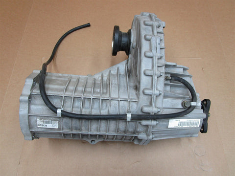05 Cayenne AWD Porsche 955 AUTOMATIC TRANSMISSION GEAR BOX 09D300037D 17,473