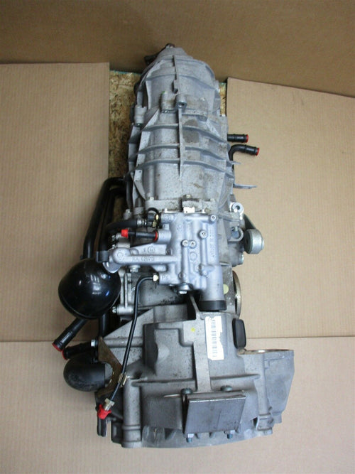 08 Carrera Turbo 911 Porsche 997 6 SPEED TRANSMISSION G97.50 99730001050 30,254