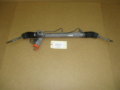 17 Cayenne Turbo AWD Porsche 958 PINION POWER STEERING RACK 7P5422055N 9,356