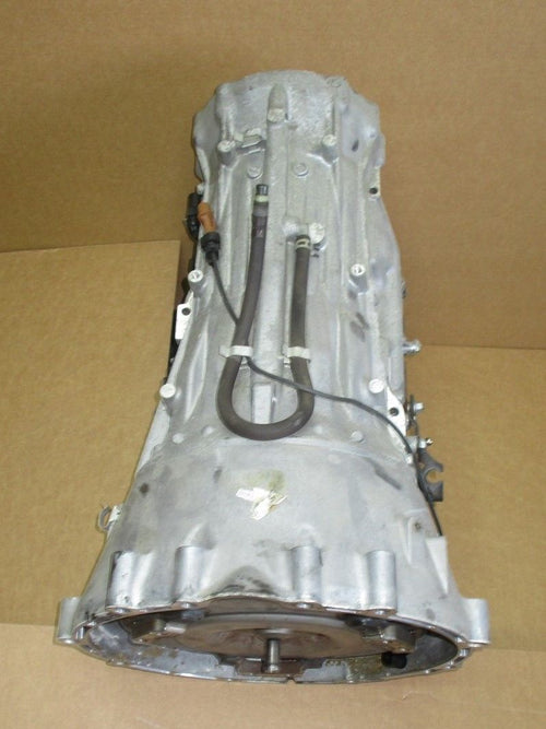06 Cayenne S Porsche 955 AUTOMATIC TRANSMISSION GEAR BOX JAA 09D300038G 101,210
