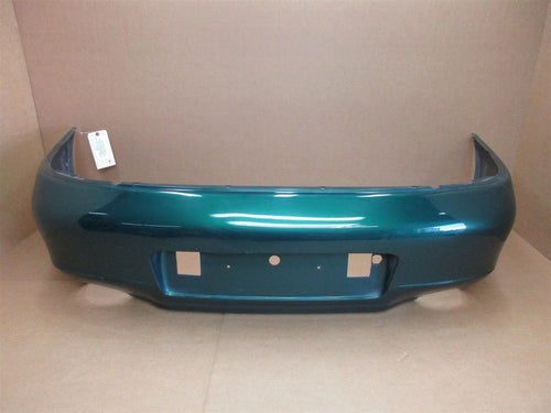 00 Carrera 4 911 AWD Porsche 996 REAR EXTERIOR BUMPER COVER 99650521101 107,688