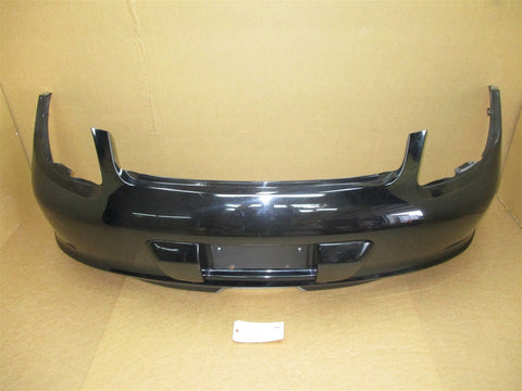 07 Boxster RWD Porsche 987 REAR Blue EXTERIOR BUMPER COVER TRIM PANEL 98,658