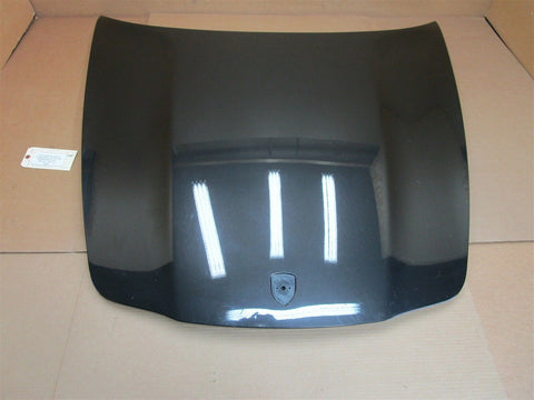 04 Cayenne S AWD Porsche 955 Red Front HOOD LID COVER engine 135,182