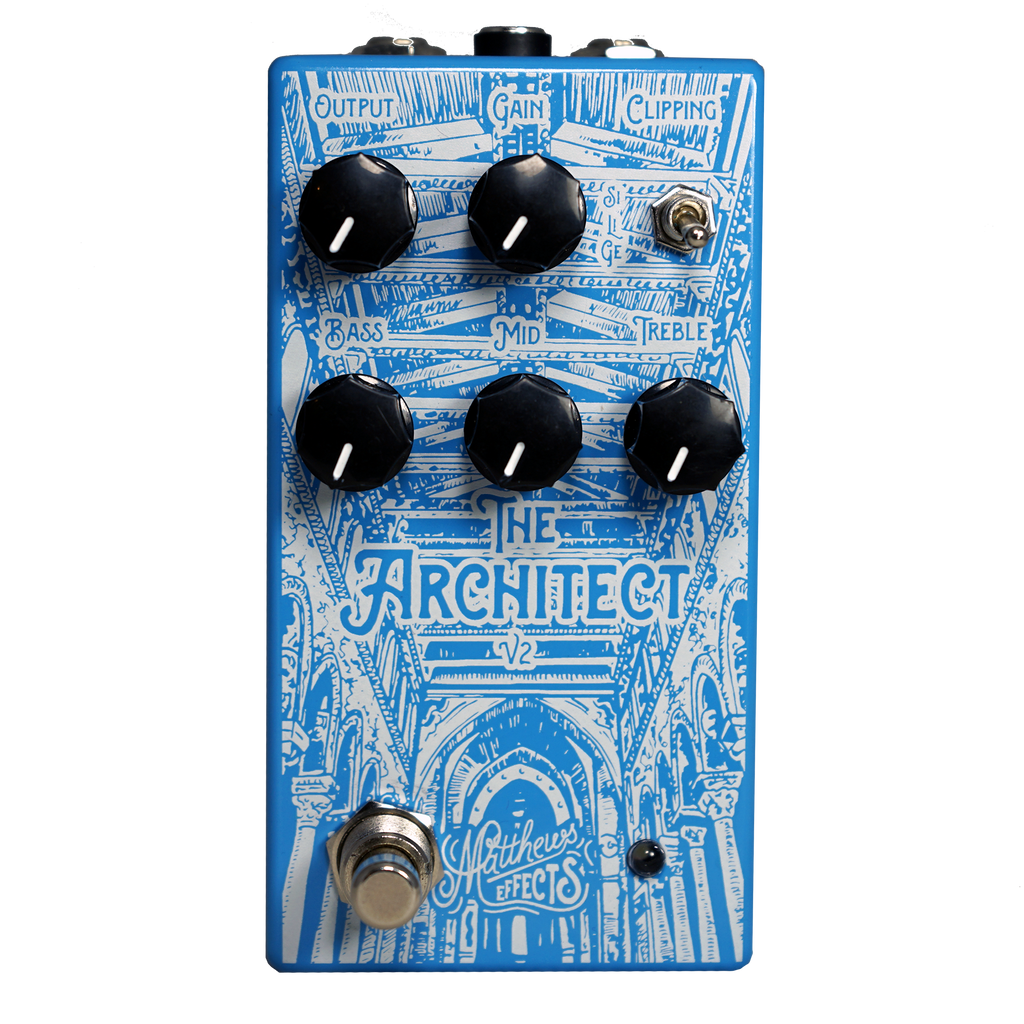 Architect V2 - Foundational Overdrive