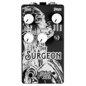 The Surgeon - Anatomical Delay