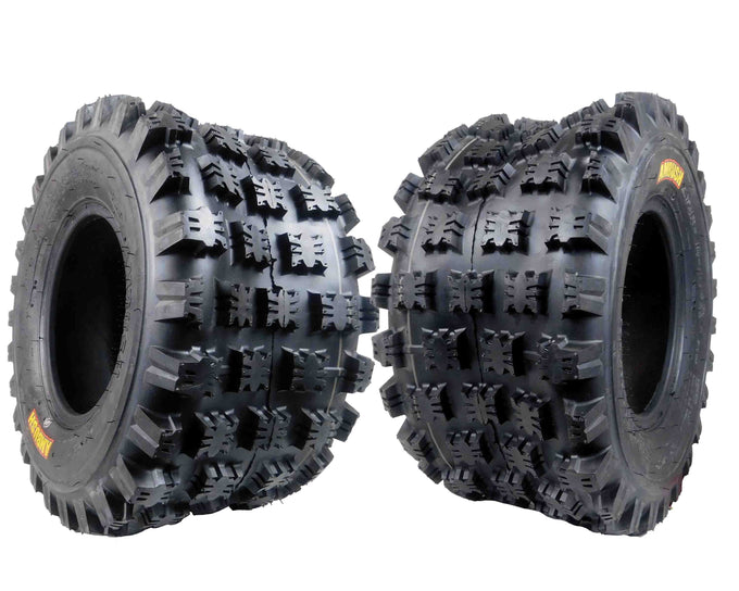 22x10x10, Ambush, 2 PLY, Tread, 2 Pack