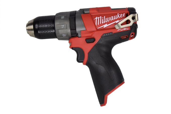 "Milwaukee M12 2403-20 12V Lithium-Ion 1/2"" Cordless Drill Driver"