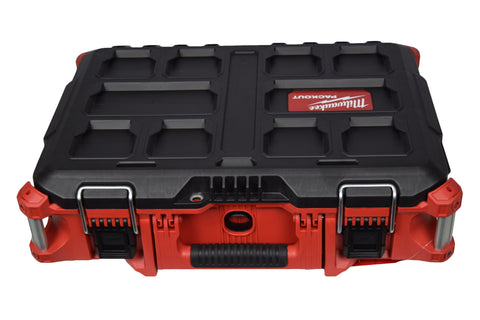 Milwaukee 48-22-8424 PACKOUT 22 in. Tool Box Stackable Tool Case
