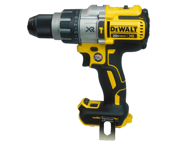 DEWALT, DCD996B, 20V, MAX, Lithium Ion, Brushless, 3-Speed, Hammer, Drill, Mass Depot