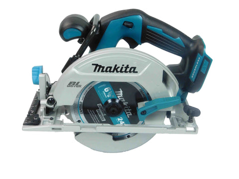 "Makita XSH03Z 18V LXT Li-Ion Brushless Cordless 6-1/2"" Circular Saw"