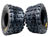 Ambush, 20x10x9, 2-Pack, 2 PLY, Tread