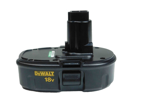 Dewalt, DC9098, 18 Volt, Battery, Li-Ion, Mass Depot