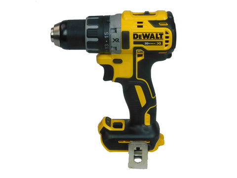 Dewalt, DCD791B, 20V, Max, Lithium Ion, Brushless, Drill, Driver, Mass Depot