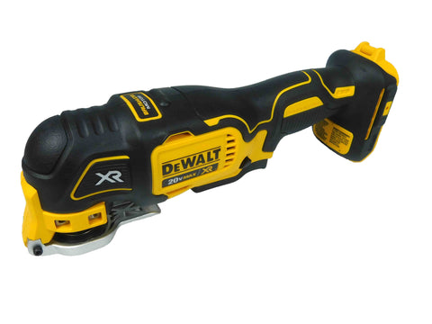 Dewalt DCS355B Black and Yellow Multi-Tool Main Image