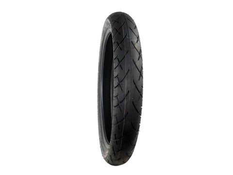 Full Bore 100x90-19 MC 61H Motorcycle Tire Tread