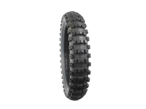 Full Bore, 110x80-19, MC, 59M, Dirtbike, Tire, Tread