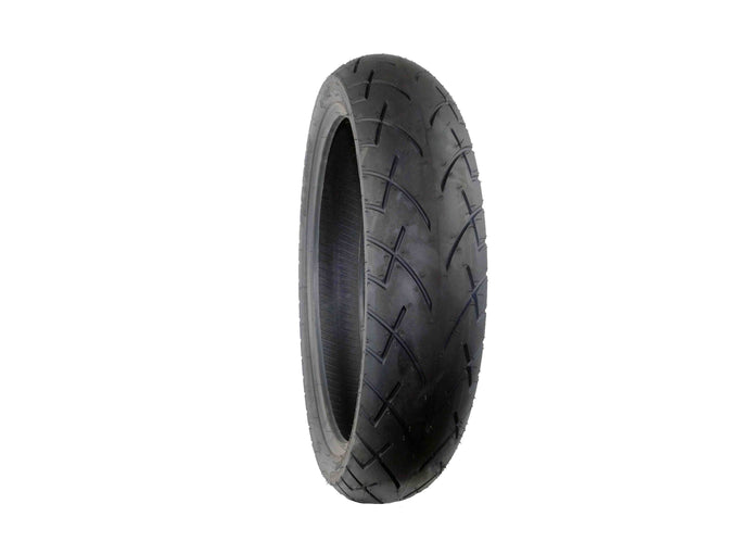 Full Bore, 130x70-B18, MC, 63H, Motorcycle, Tire, Tread