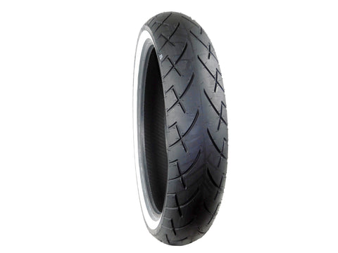 Full Bore, 130x70-B18, MC, 63V, Motorcycle Tire, Tread