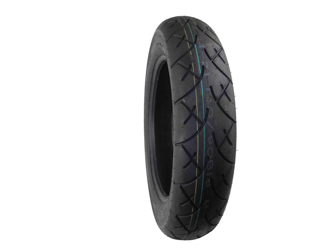 Full Bore 140x90-B16 MC 77H Motorcycle Tire Tread