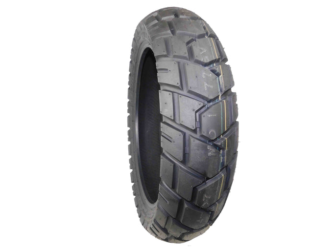 Full Bore 150x70R17 MC 69V Street Bike Tire Tread