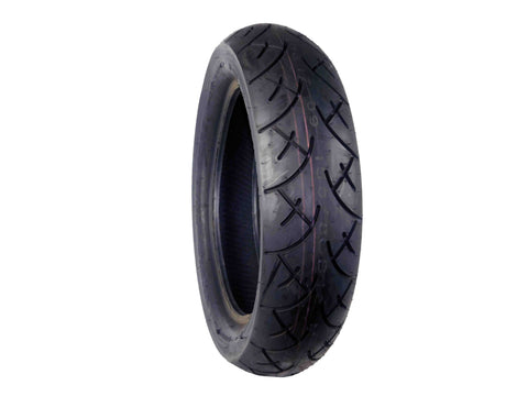 Full Bore 150x80B16 MC 77H Rear Street Bike Tire Tread