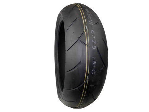 Full Bore 190x50-ZR17 MC 73W Motorcycle Tire Tread