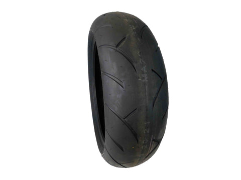 Full Bore 200/50ZR17 M1 Sport Bike Motorcycle Rear Tire 200/50-17
