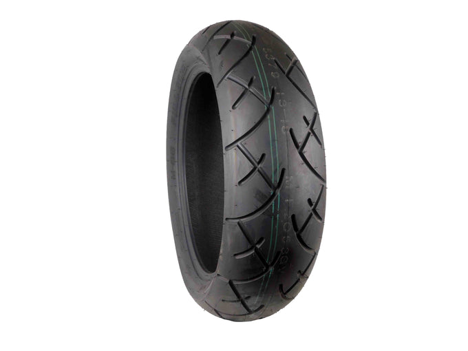 Full Bore 200x55R17 MC 78V Rear Street Bike Tires Tread