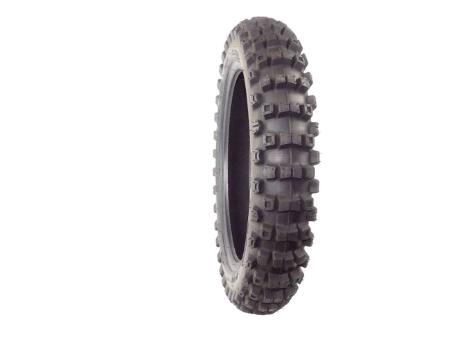 Full Bore 90x100-14 MC 49M Motorcycle Tire Tread