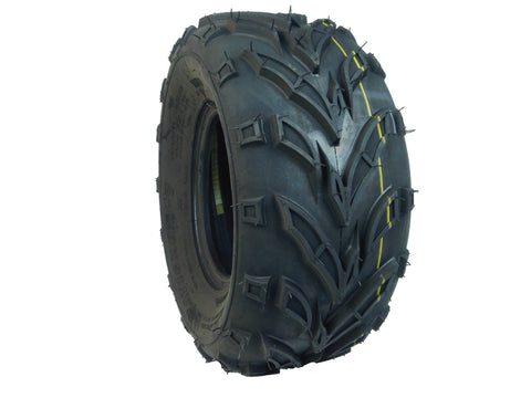 MASSFX Go Kart/ATV Single Tire 16x8-7 4Ply