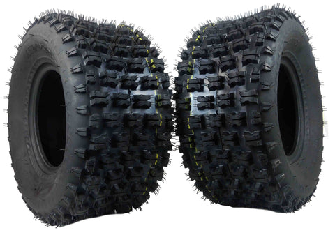 MASSFX, 20x10-9, Tires, Mass Depot, 2 Pack