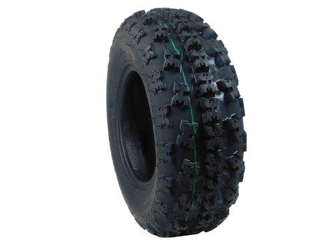 MASSFX ATV Single Tire 21x7-10 Front 4Ply