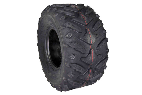 MASSFX Grinder 22x10-9 Dual Compound 6-PLY Rear ATV Tire
