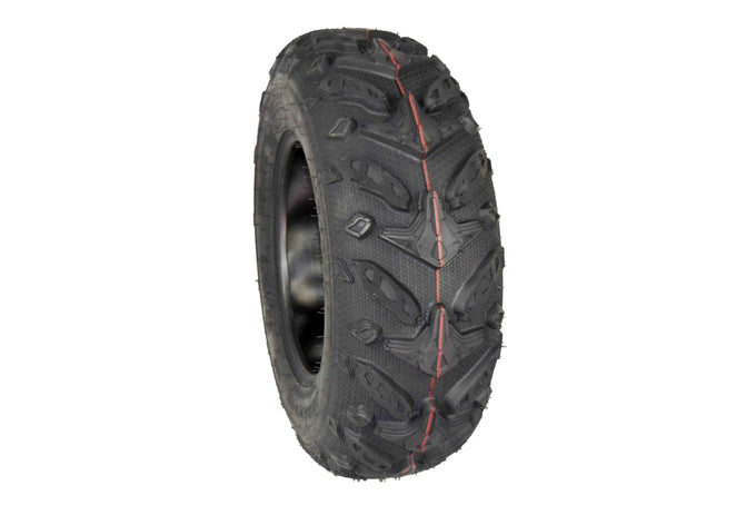 MASSFX Grinder 22x7-11 Dual Compound 6-PLY Front ATV Tire