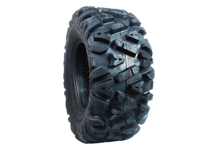 MASSFX, 26x11-12, KT, Tires, Mass Depot, Tread